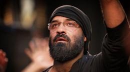دانلود نوحه خوشگلی و مه جبینی از عبدالرضا هلالی + متن