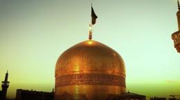 کلیپ آرزو شده مشهد هم لک زده دلامون