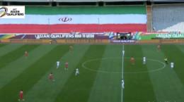 خلاصه بازی بین ایران 1 - کره جنوبی 1