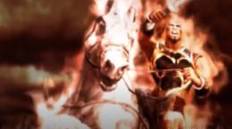 داستان کامل بازی جنگ خدایان 1 زیرنویس فارسی
