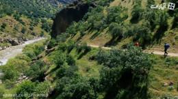 مستند طبیعت گردی هیچ هاپ شمال غرب و غرب ایران