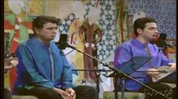 کلیپ اجرای مرغ سحر از محمدرضا شجریان و همایون شجریان