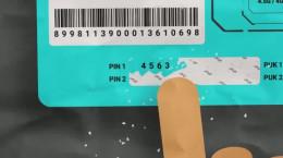 ثبت نام سیم کارت رایگان همراه اول