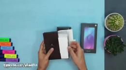 جعبه گشایی و بررسی گوشی شیائومی می ۹ تی Xiaomi Mi۹T