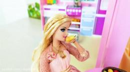 بازی های دخترانه با عروسک باربی