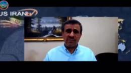 احمدی نژاد به انتخابات ۱۴۰۰ فکر نکردم