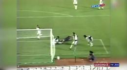 اولین بازی فوتبالی که لیونل مسی و رونالدینیو کنار هم انجام دادند