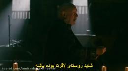 سریال وایکینگ ها فصل ششم قسمت پنجم زیر نویس فارسی