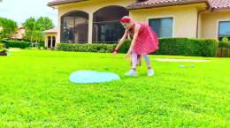 فیلم کودکانه استیسی و میا اسن داستان سرگرمی با اسباب بازی ها