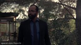 سریال وست ورلد (جهان غرب) فصل اول قسمت ششم دوبله فارسی