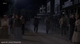 سریال وست ورلد (جهان غرب) فصل اول قسمت هشتم دوبله فارسی