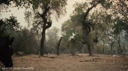 سریال وست ورلد (جهان غرب) فصل دوم قسمت هشتم دوبله فارسی