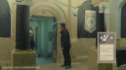 نماهنگ عزاداری محرم 1399 در ایام کرونا