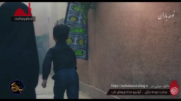 نماهنگی از حاج محمود کریمی بذار بگم با زبون ساده
