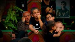 مداحی حاج محمود کریمی برای محرمت