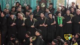 قصه یک برادری به روایت موذنزاده اردبیلی