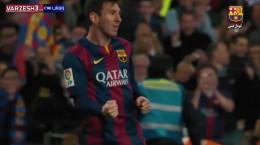 آیا لیونل مسی از بارسلونا جدا خواهد کرد ؟