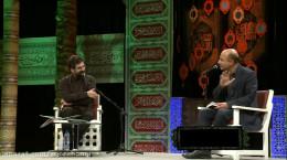 سعید بیابانکی : دست ما اما به دامان حسین بن علی است