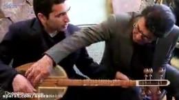 مستند زندگی محمدرضا شجریان