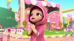 کارتون روبی رنگین کمان این قسمت عروسک کاغذی دوبله فارسی