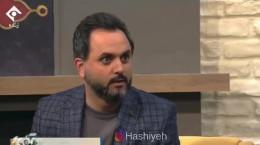 کنایه مجری تلویزیون به دلار ۳۱ هزار تومانی