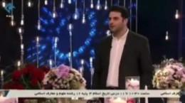 آخرین گفتگوی مهراد جم در برنامه تلویزیونی