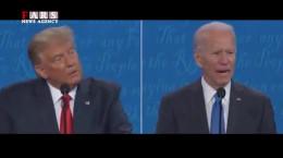 ترامپ یا جو بایدن کدام یک پیروز انتخابات آمریکا می شود؟!