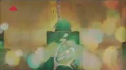 کلیپ تولد حضرت محمد و هفته وحدت