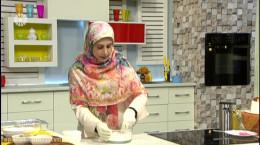 ویدیو طرز تهیه شیرینی گردویی