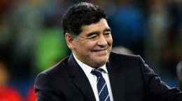 مارادونا همسر و دخترانش را از ارث محروم کرد