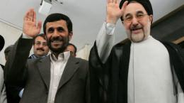 احتمال ترور خاتمی و احمدی نژاد!