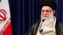 رهبر انقلاب: انتقام خون سردار سلیمانی قطعی است