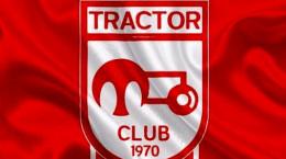 اعتراض باشگاه تراکتور به برنامه فوتبال برتر!