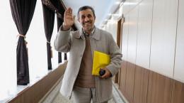 احمدی نژاد کاندید انتخابات 1400 می شود