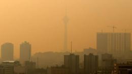 ممنوعیتهای جدید برای آلودگی هوا در تهران
