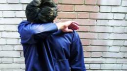 قتل جمشید باجگیر در جنوب تهران