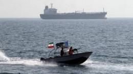 جزییات توقیف کشتی کره ای در خلیج فارس