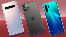 قیمت ارزان ترین گوشی های موبایل + لیست