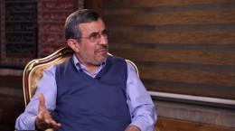 احمدی نژاد: در انتخابات ریاست جمهوری ثبت نام می کنم