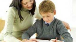 اگر فرزندتان در درس خواندن تمرکز ندارد بخوانید