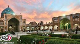 زیبایی های ایران، استان زنجان