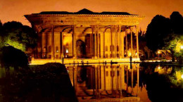 مکان های دیدنی اصفهان-سری اول