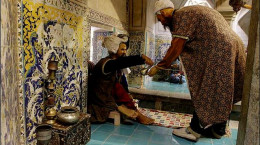 مکان های دیدنی اصفهان-سری دوم