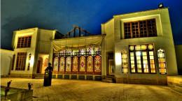 مکان های دیدنی اصفهان-سری دهم