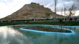 مکان های دیدنی اصفهان -سری بیست و دوم
