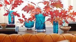 دکوراسیون خانه با حال و هوای آخر پاییز
