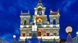 زیباترین و پاک ترین شهر هندوستان گوا