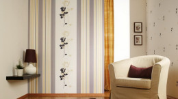 نکاتی برای زیبا تر کردن دیوار های خانه