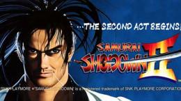 دانلود بازی SAMURAI SHODOWN II v1.2 + data برای آندروید