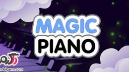 دانلود بازی پیانو جادویی Magic Piano by Smule v2.0.0 برای اندروید
